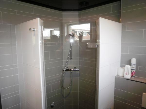 Hennie Lamers Totaalbouw - Badkamers/Toilet